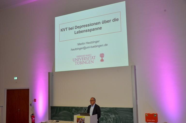 Prof. Hautzinger