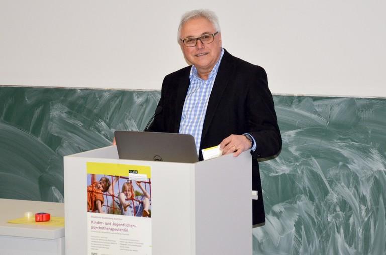 Prof. Gerber
